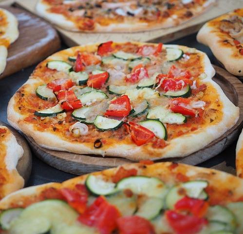 Pizzafahrt