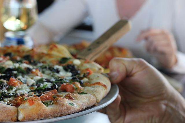 Bild Pizzafahrt